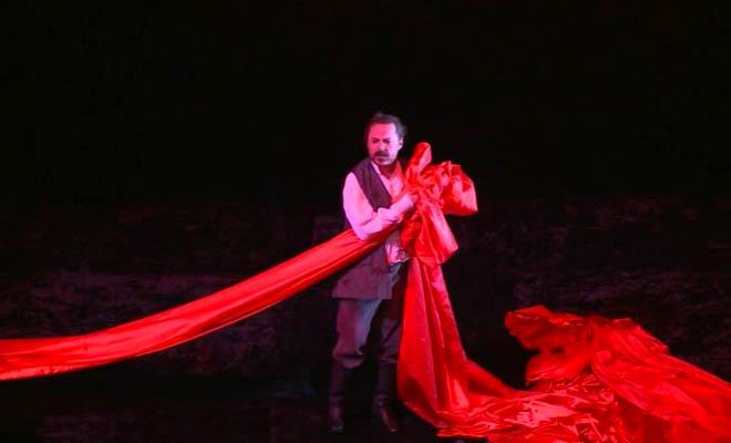 Hamlet 1 Oyunculuk Kursu Oyunculuk Eğitimi Tiyatro Kursu